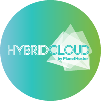 Dedicated cloud server, secured and optimized with 24/7 monitoring