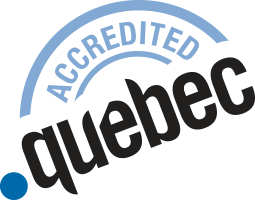 accredited quebec