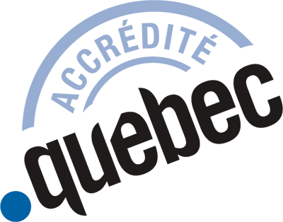 accredited quebec